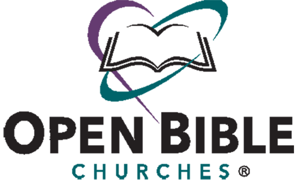 Open Bible Churches logo